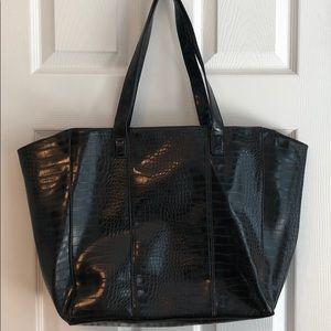 Nieman Marcus Caiman bag